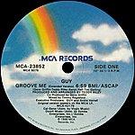 Guy Groove Me (Remixes)