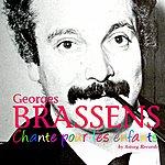 Georges Brassens Georges Brassens Chante Pour Les Enfants
