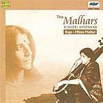 Kishori Amonkar The Malhars Kishori Amonkar Raga - Miyan