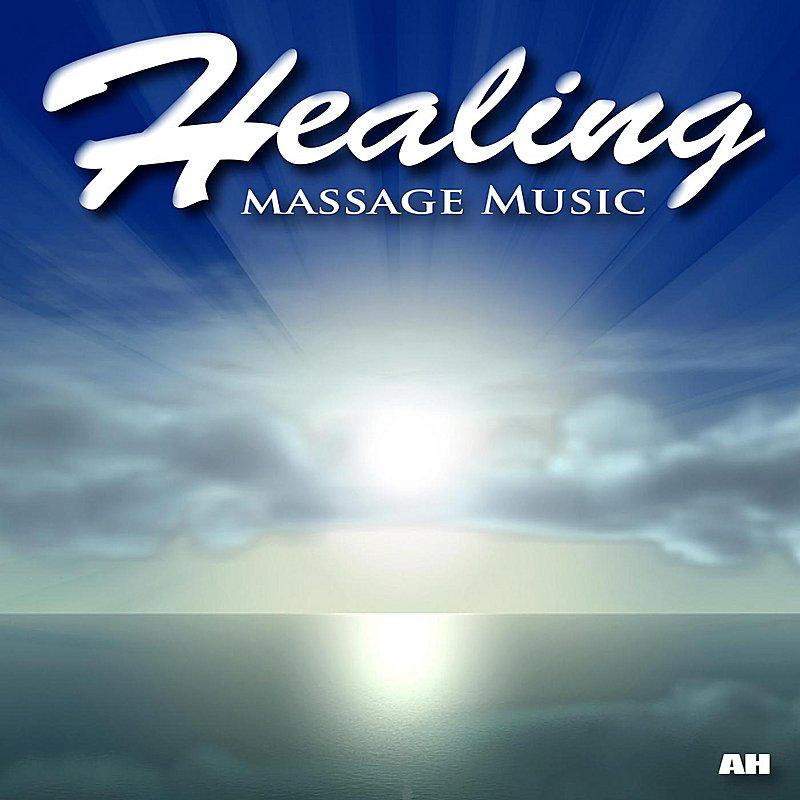 Cover Art: Healing Massage Music