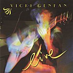 Vicki Genfan Live