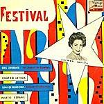 Carmen Sevilla Vintage Pop No. 148 - Ep: Festival Con Carmen Sevilla