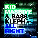Kid Massive All Right - Single