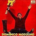 Domenico Modugno Vintage Italian Song No. 64 - Ep: 'o Cangaceiro