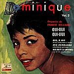 Dominique Vintage Pop No. 177 - Ep: Oui, Oui, Oui,Oui