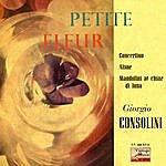 Giorgio Consolini Vintage Italian Song No. 54 - Ep: Petite Fleur