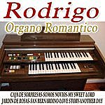 Rodrigo Organo Romantico