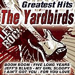 The Yardbirds Greatest Hits- The Yardbyrds