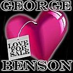 George Benson Love For Sale