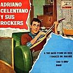 Adriano Celentano Vintage Rock No. 47 - Ep: I Ragazzi Del Juke-Box