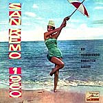 Jimmy Fontana Vintage Pop No. 170 - Ep: San Remo 1960