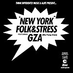 Folk Ensemble New York Ginseng