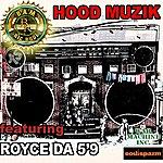 Bam Hood Muzic (Single)