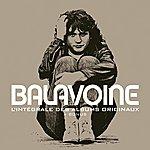 Daniel Balavoine Intégrale Des Albums Studio (Edition 25è Anniversaire)