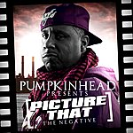Pumpkinhead Picture This