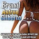 Astrud Gilberto O Meu Brazil
