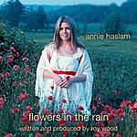 Annie Haslam Flowers In The Rain