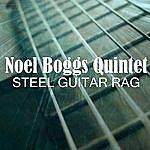 Noel Boggs Steel Guitar Rag