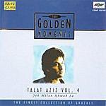 Talat Aziz T.G.M - Talat Aziz - Yeh Milan Khwab Sa - Vol - 4