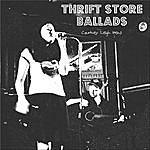 Courtney Leigh Heins Thrift Store Ballads