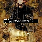Front Line Assembly The Best Of Cryogenic Studios