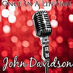 John Davidson Once In A Lifetime
