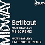 Midway Set It Out - Remixes