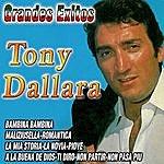 Tony Dallara Grandes Exitos