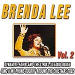 Brenda Lee Greatest Hits Vol.2