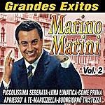 Marino Marini Grandes Exitos De Italia Vol.2