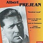 Albert Préjean Monsieur Loyal