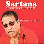 Sartana L'indestructible