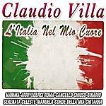 Claudio Villa L'italia Nel Mio Cuore