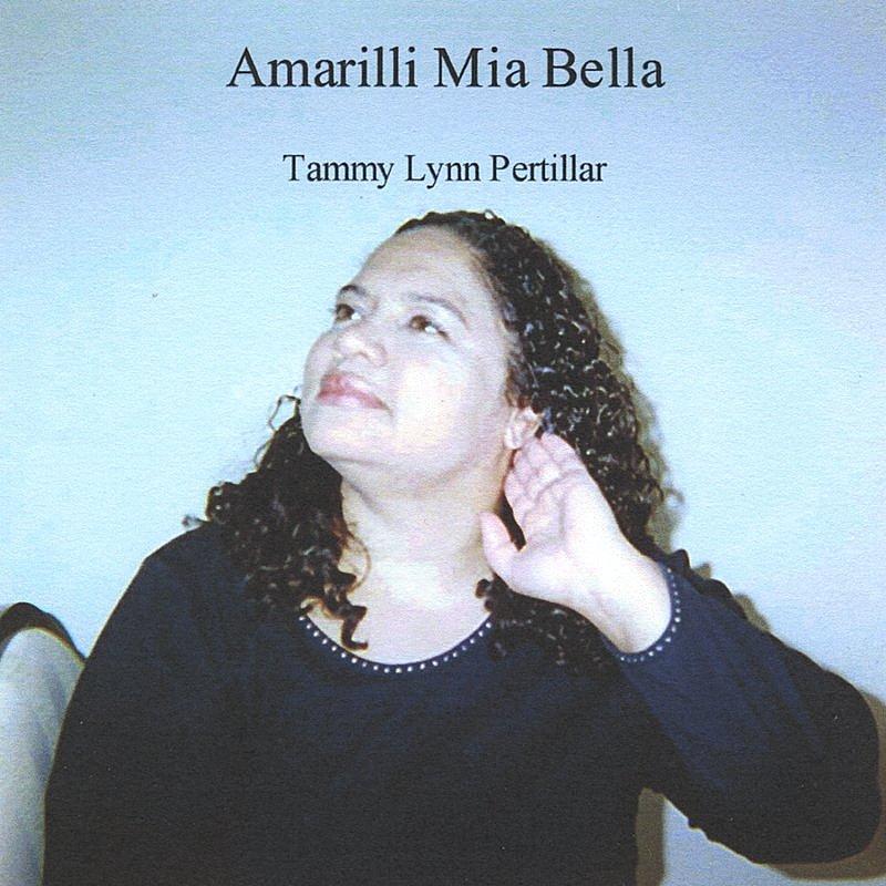 Cover Art: Amarilli Mia Bella - Single