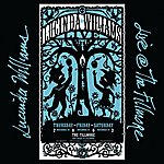 Lucinda Williams Live @ The Fillmore