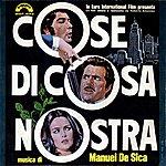 Roberto Pregadio Cose DI Cosa Nostra