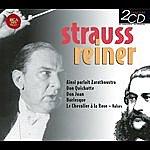 Fritz Reiner Strauss/Reiner