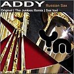 Addy Russian Sax