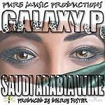 Galaxy P Saudi Arabia Wine