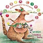 Saska Saska Circus (17 Chansons Pour Les Tout Petits)
