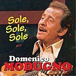 Domenico Modugno Sole, Sole, Sole