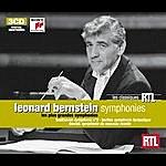 Leonard Bernstein Bernstein - Les Plus Grandes Symphonies