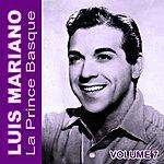 Luis Mariano Luis Mariano Le Prince Basque Vol 7
