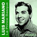 Luis Mariano Luis Mariano Le Prince Basque Vol 5