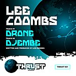 Lee Coombs Djembe / Drone - Single