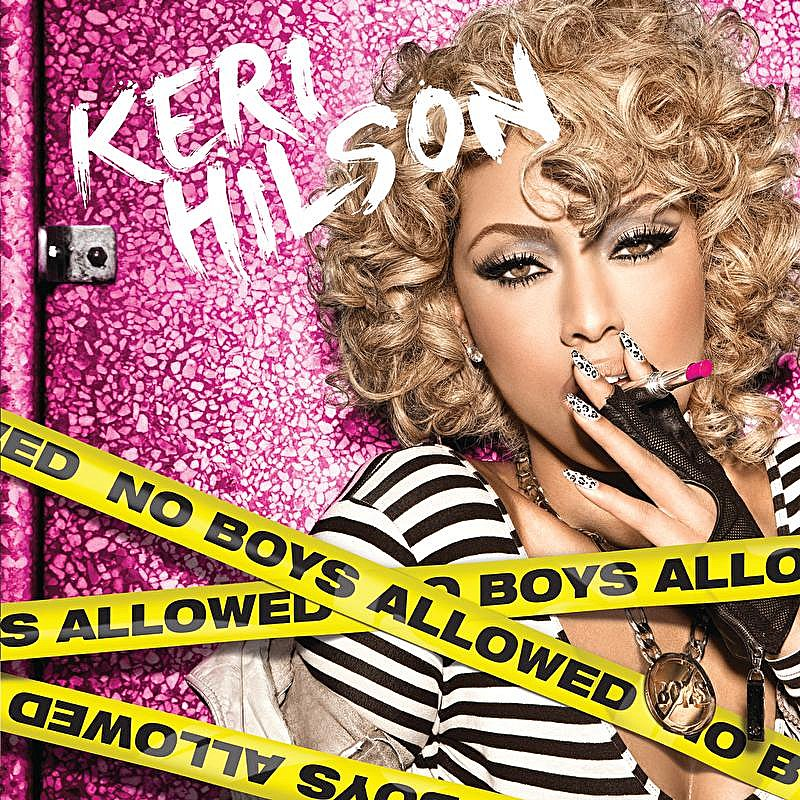 Cover Art: No Boys Allowed (Deluxe)