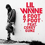 6 Foot 7 Foot (Feat. Corey Gunz) (Edited)