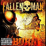 Fallen Man Burn