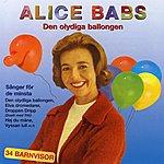 Alice Babs Den Olydiga Ballongen