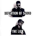 Definition Of Sound The Lick